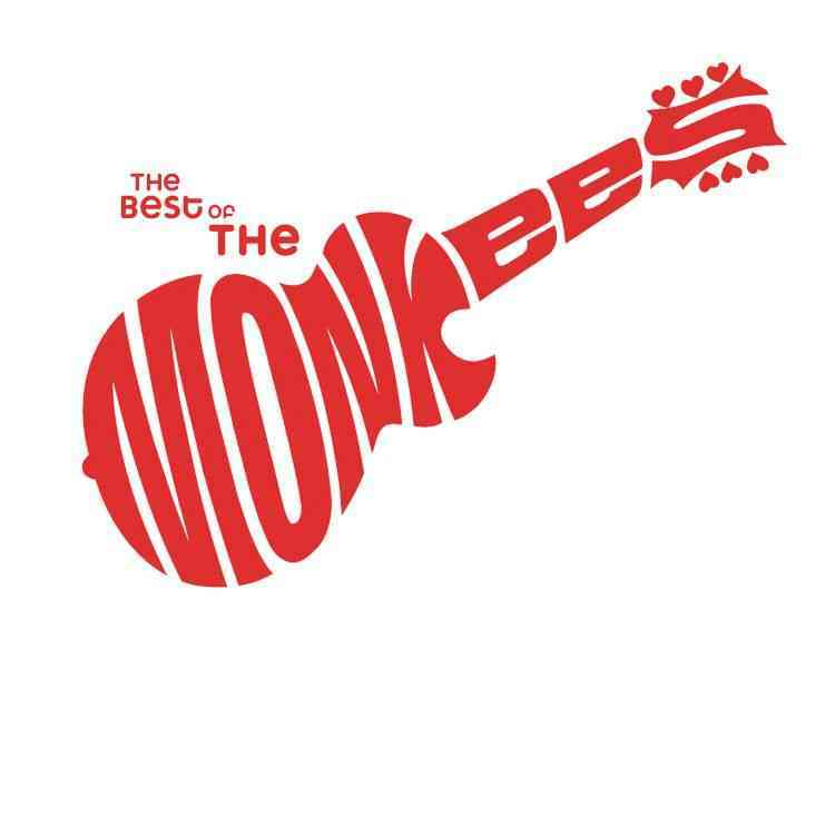 BEST OF THE MONKEES BY MONKEES (CD)
